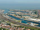 Verhelst Port Operators Oostende